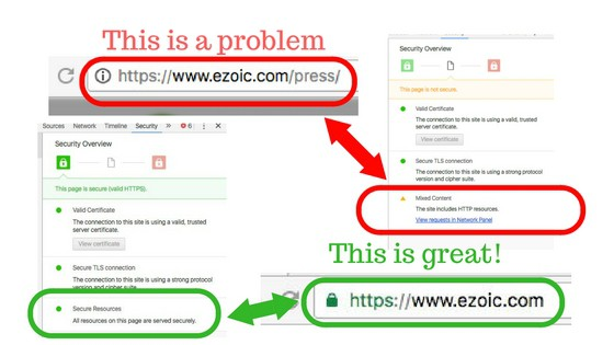 This is a problem idesignsite
